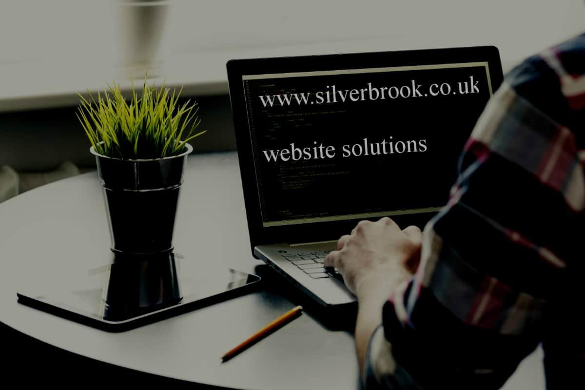 Silverbrook Online Solutions – new website