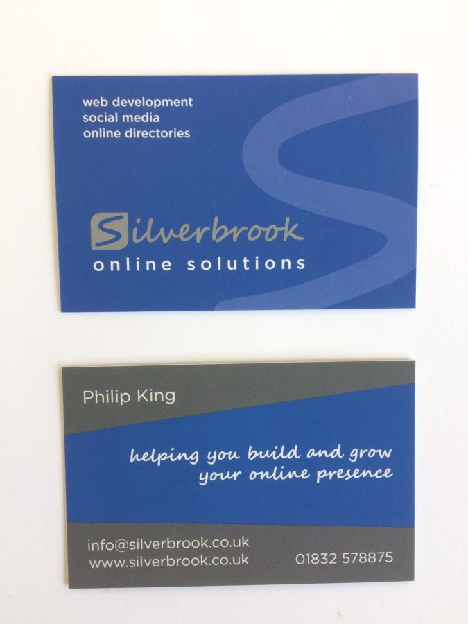 Silverbrook Online Solutions