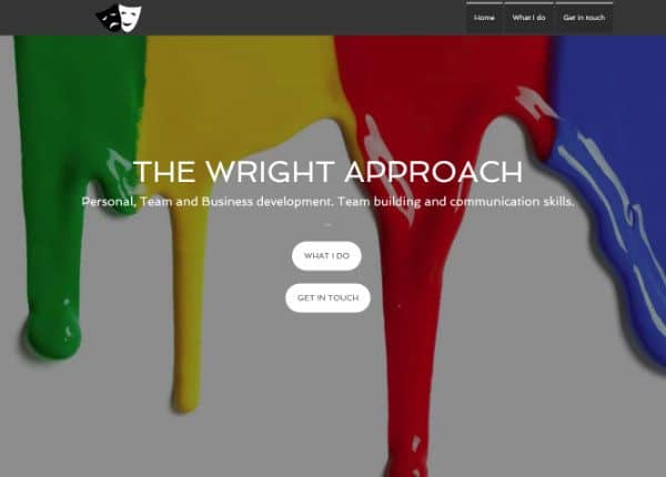 The Wright Approach
