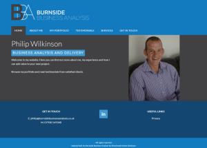 Burnside Business Analysis