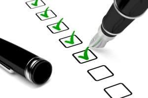 A 10 point design checklist for start ups