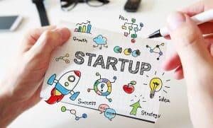 Start Up Website Package