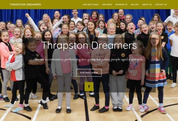 Thrapston Dreamers