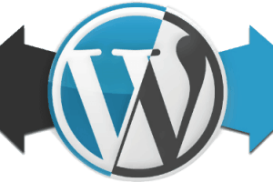 Isn't WordPress just for blogs?