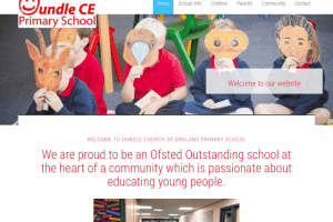 oundleceprimary.org