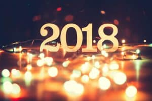 2018 – New Year – New Website