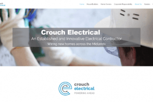 crouch-electrical.co.uk